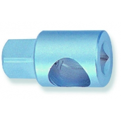 "Adapter 1/4""(M) x 3/8""(F)     S16H302"
